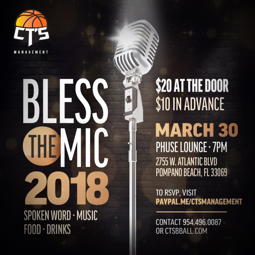 Bless-the-Mic